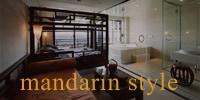 mandarin style