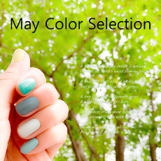 MAY COLOR