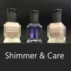SHIMMER & CARE