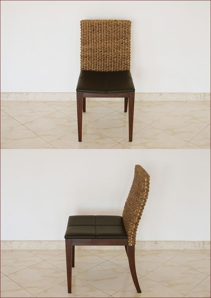 アジアン家具,バリ家具,ダイニングチェアー,椅子,ベンチ,グレイスノート家具,ウォーターヒヤシンス