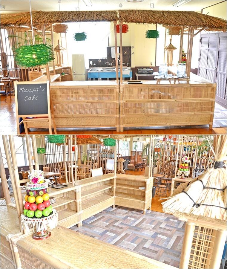 堺市南区 レンタルスペース シェアキッチン シェアスペース レンタルカフェ 芝生 アウトドア