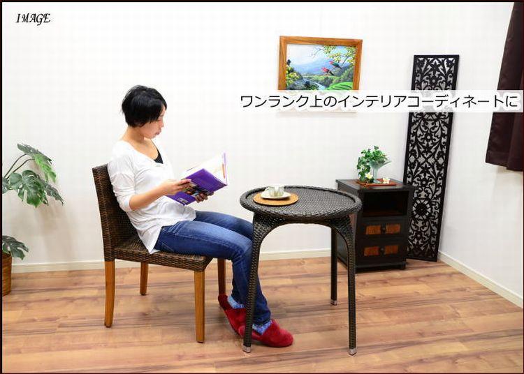 アジアン家具 アウトレット チーク家具 無垢 ダイニング チェア