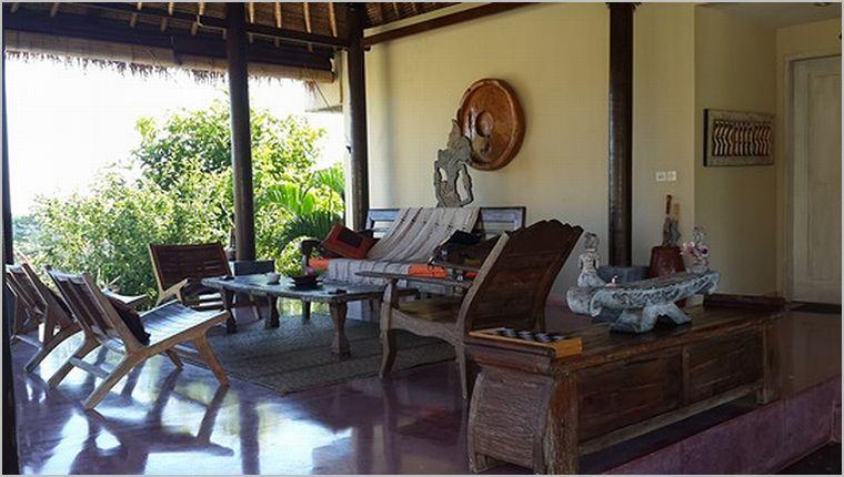 アジアン家具 古材 古木 無垢の家具