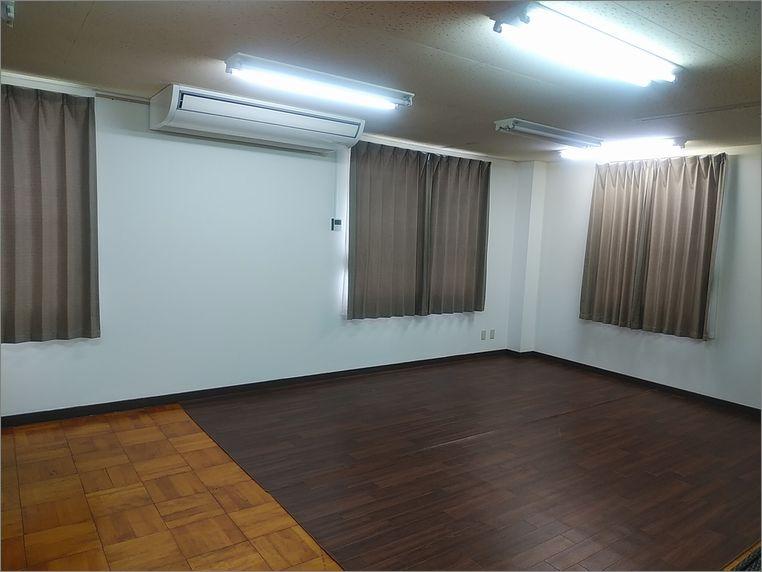 レンタルスペース 堺市南区 撮影 ヨガ フラ 英会話 ワークショップ