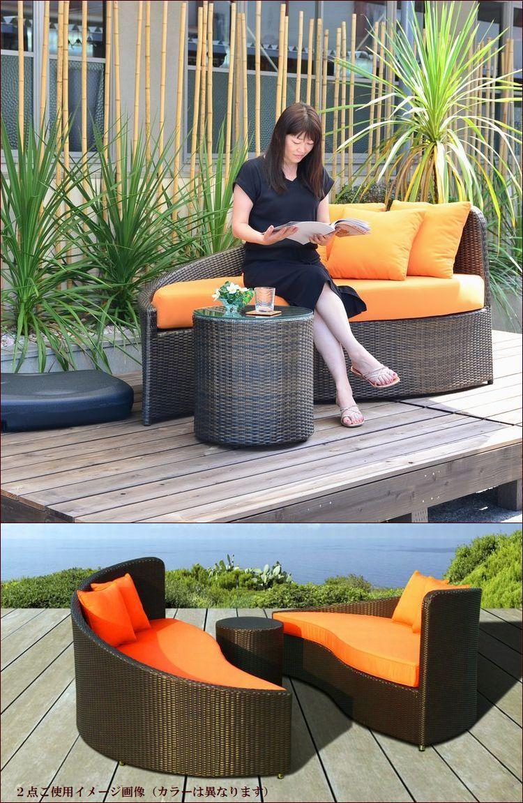 シンセティックラタン 人工ラタン アジアン リゾート家具