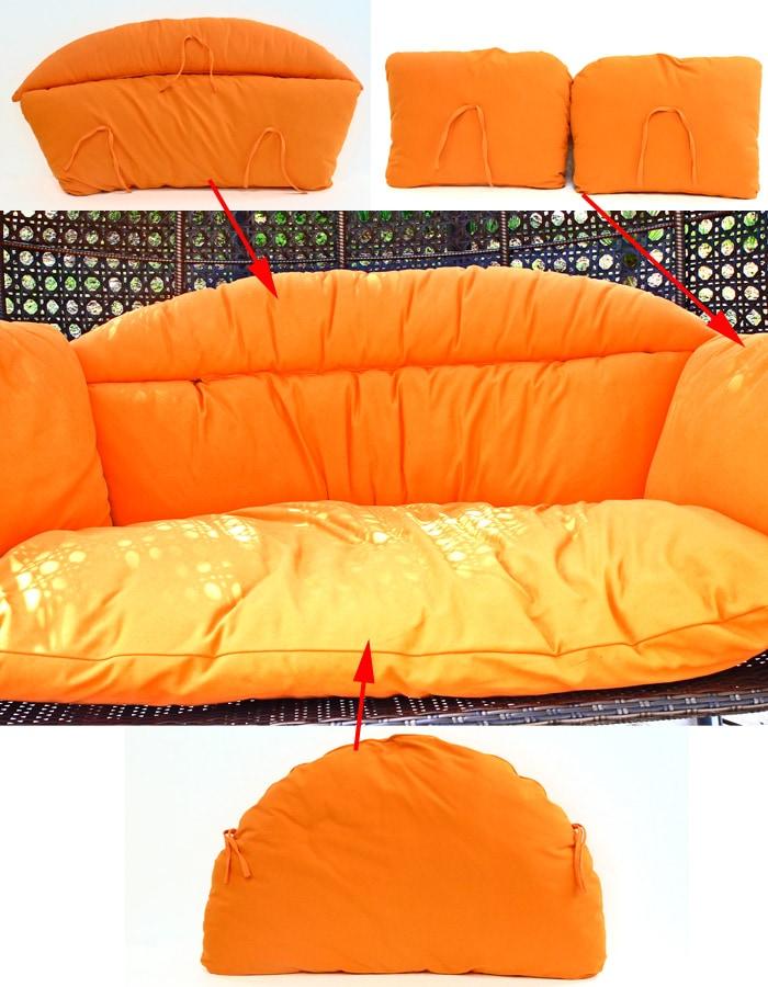 人工ラタン,アジアン家具,シンセティックラタン,リラックス,揺れる家具,スィングチェア