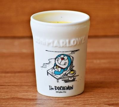 ドラえもん&ビーチ(陶器)
