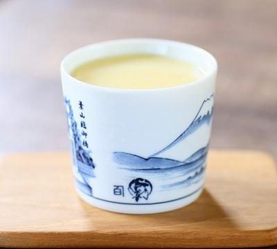 国産レモンとはちみつのブリュレプリン(臨御橋)