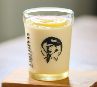湘南ゴールドとハニークリームチーズプリン