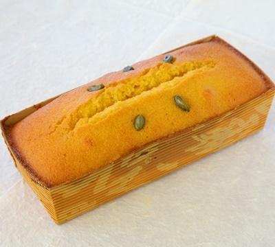 王様のパウンドケーキ