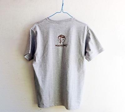 マーロウTシャツ(M)