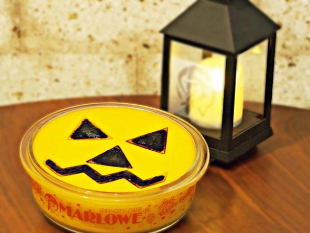 かぼちゃが苦手な方も食べられる