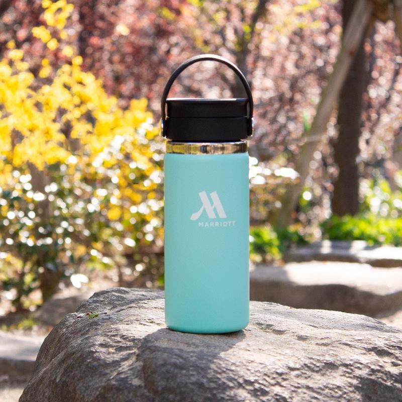 MARRIOTT Hydro Flask ハイドロフラスクボトル