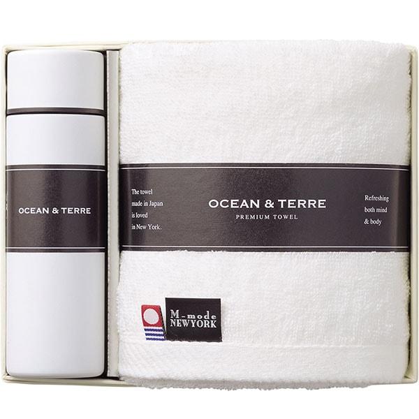 OCEAN & TERRE ウォーキング ホワイトセットA