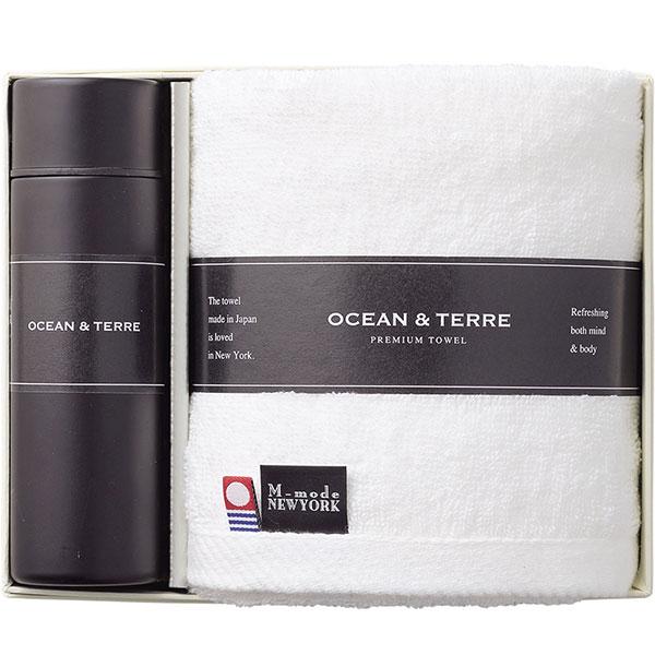 OCEAN & TERRE ウォーキング ブラックセットB