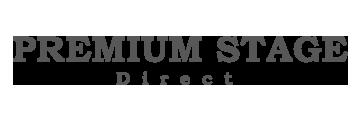 PREMIUM STAGEダイレクトロゴ