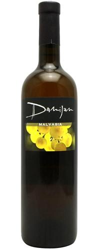 マルヴァージア [2013] ダミアン・ポドヴェルシッチ Damijan Podversic Malvasia