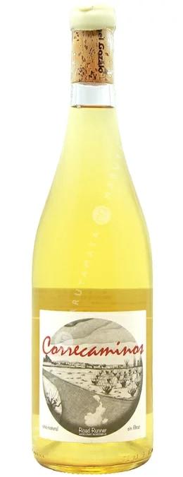 コレカミノス [2017] イスマエル・ゴザロ・ワインズIsmael Gozalo Wines Correcaminos 2017