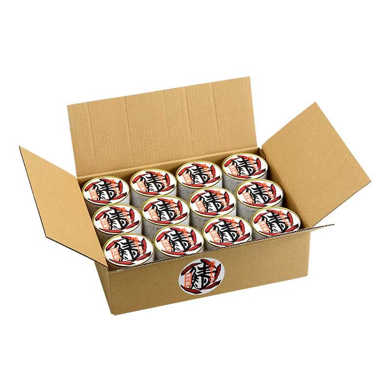 鯖唐辛子缶24缶