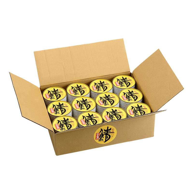鯖生姜煮缶24缶