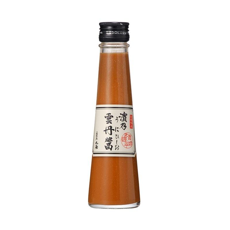 雲丹ひしお 小瓶 140g