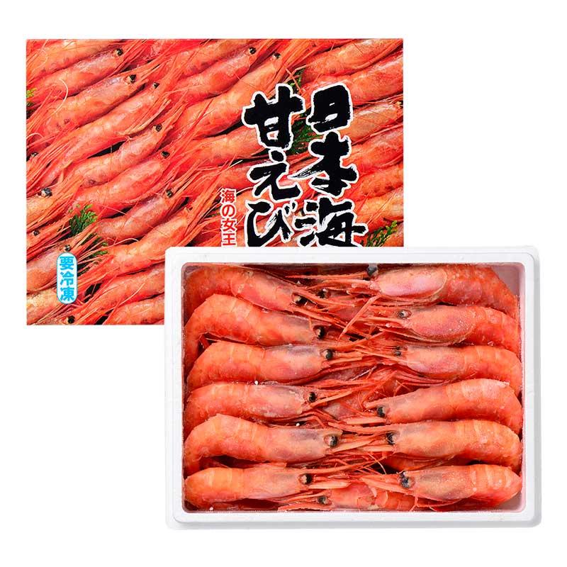 日本海甘えび
