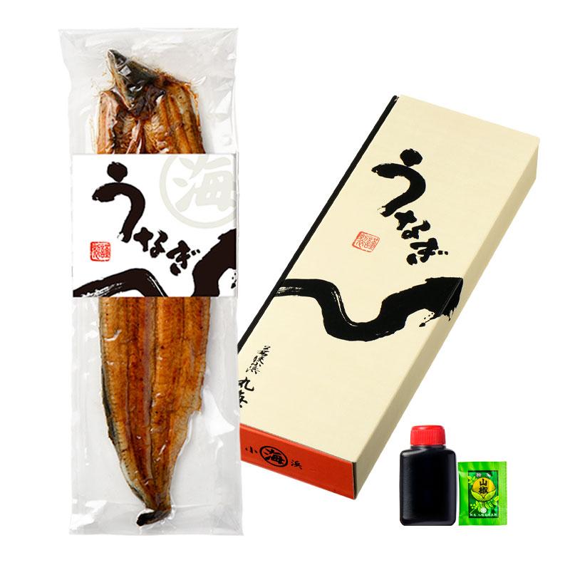 愛知県 三河一色産 うなぎ蒲焼き 1尾