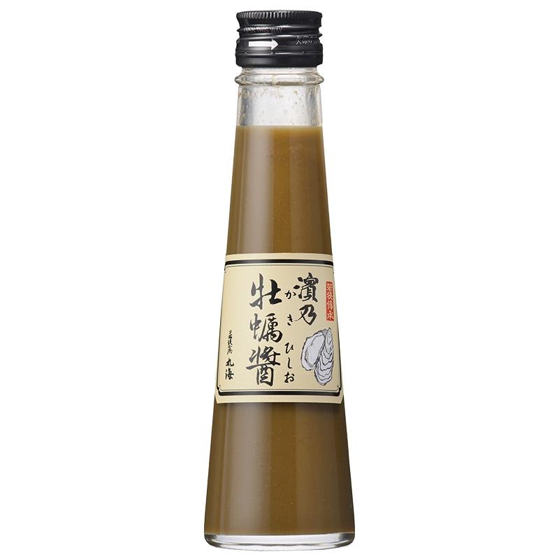 牡蠣ひしお 小瓶 140g