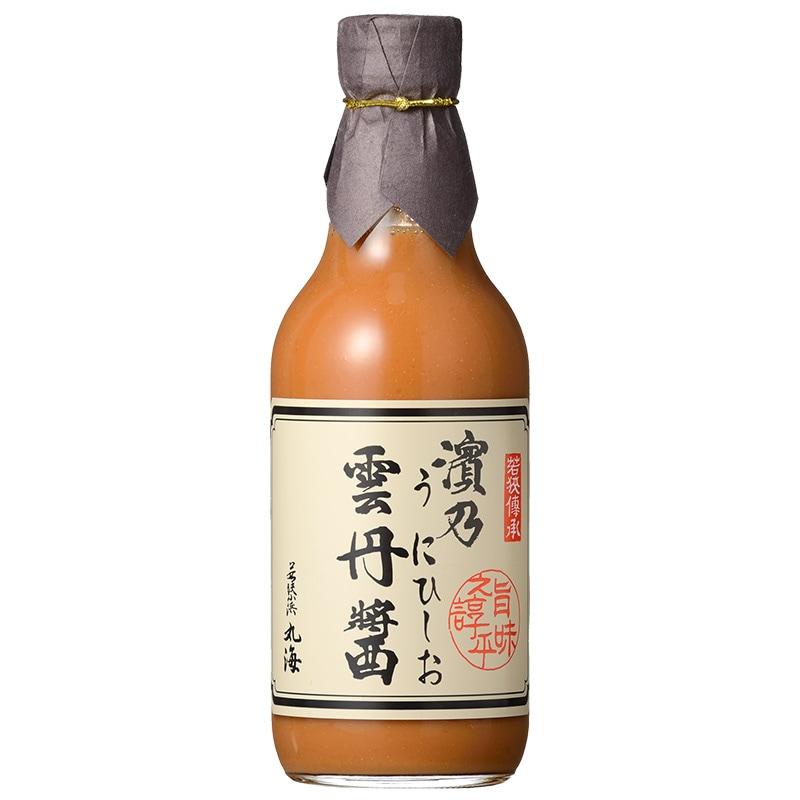 雲丹ひしお 大瓶 390g