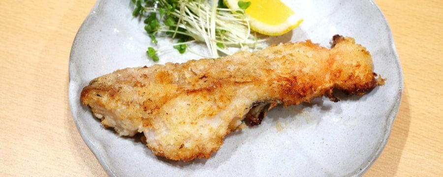 同じ魚でも、火の通し方で食感や味が変わります!お好みの食べ方を見つけるのも楽しいですね。
