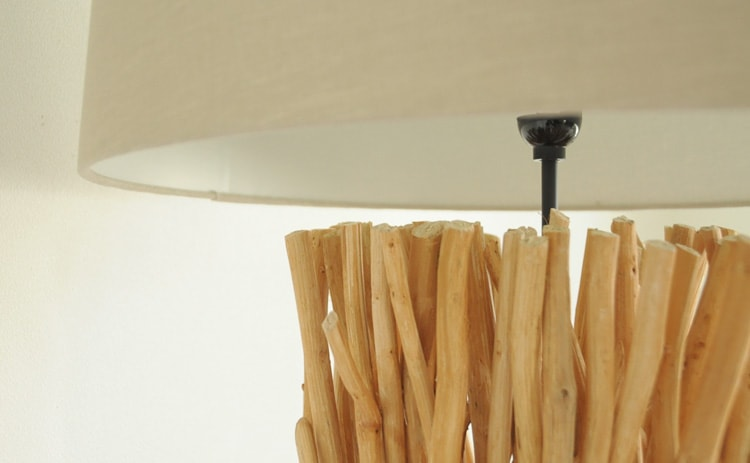 天然の照明 luxtree ラクスツリー
