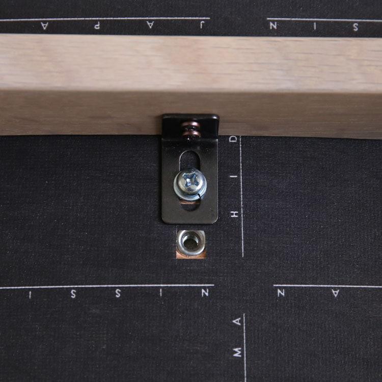 日進木工 椅子 ソフ セミアームチェア