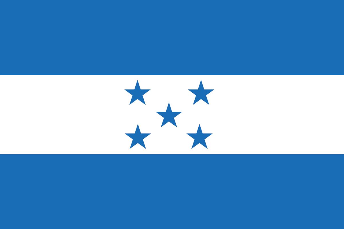 ホンジュラス国旗
