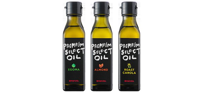 PSO (PREMIUM SELECT OIL)