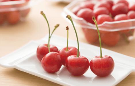 桜桃(さくらんぼ)