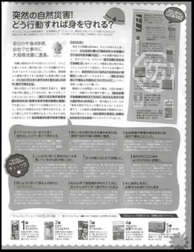 リンネル 2011年10月号