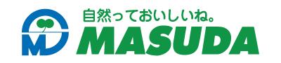 自然っておいしいね。MASUDA