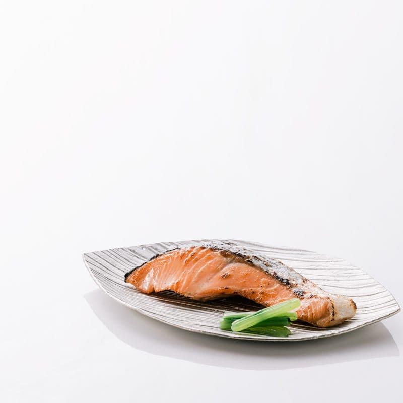 初回限定 源熟®️ 銀鮭海塩