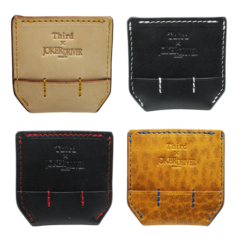 【JokerDriver】POCKET CASE
