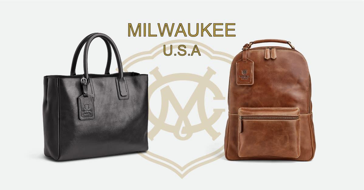 アメリカ・ウィスコンシン州ミルウォーキーのブランド