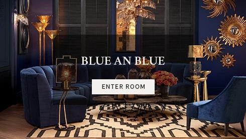 BLUE AN BLUE
