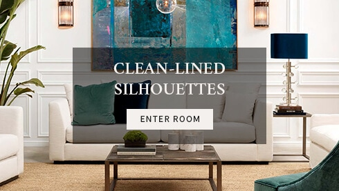 CLEAN-LINED SILHOUETTES
