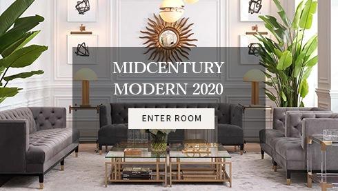 MIDCENTURY MODERN 2020