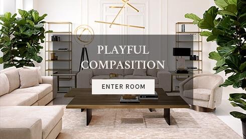 PLAYFUL COMPASITION