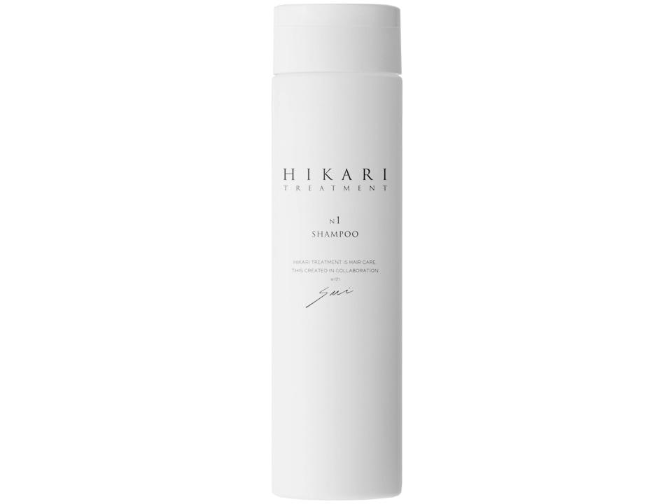 HIKARI TREATMENT   SHAMPOO N1