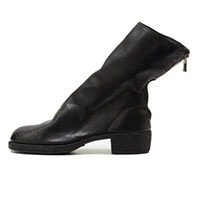 GUIDI(グイディ) Horse Full Grain back zip boots