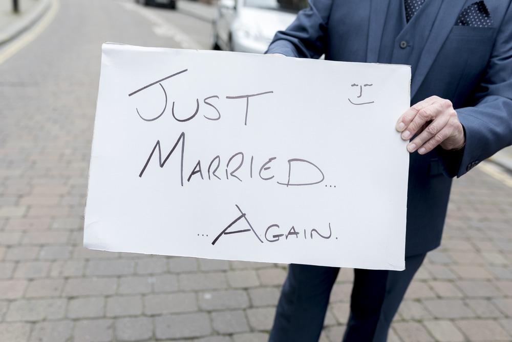 再婚時のプロポーズに気をつけるポイント