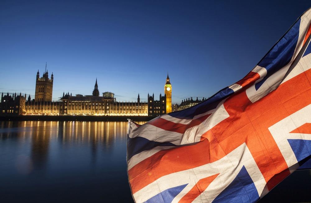 イギリスのプロポーズ