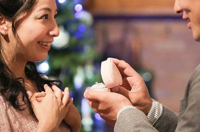 女性の憧れ!プロポーズで男性に言われたい言葉とは?