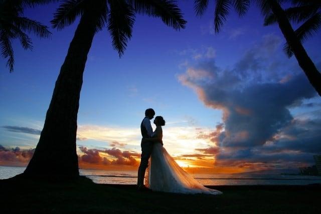 旅行先でのサプライズプロポーズはあり?